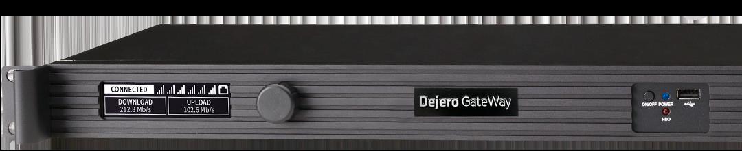 Dejero GateWay M Series