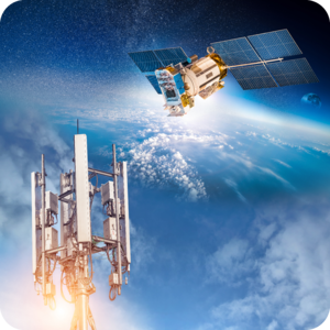 CellSat Connectivity Service