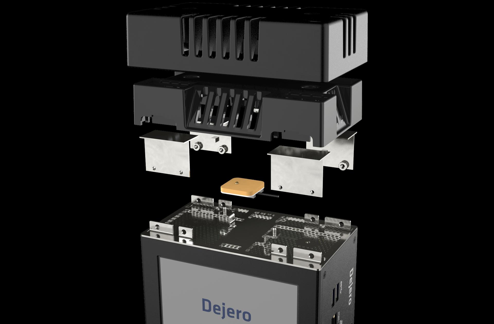 EnGo 260 RF Design