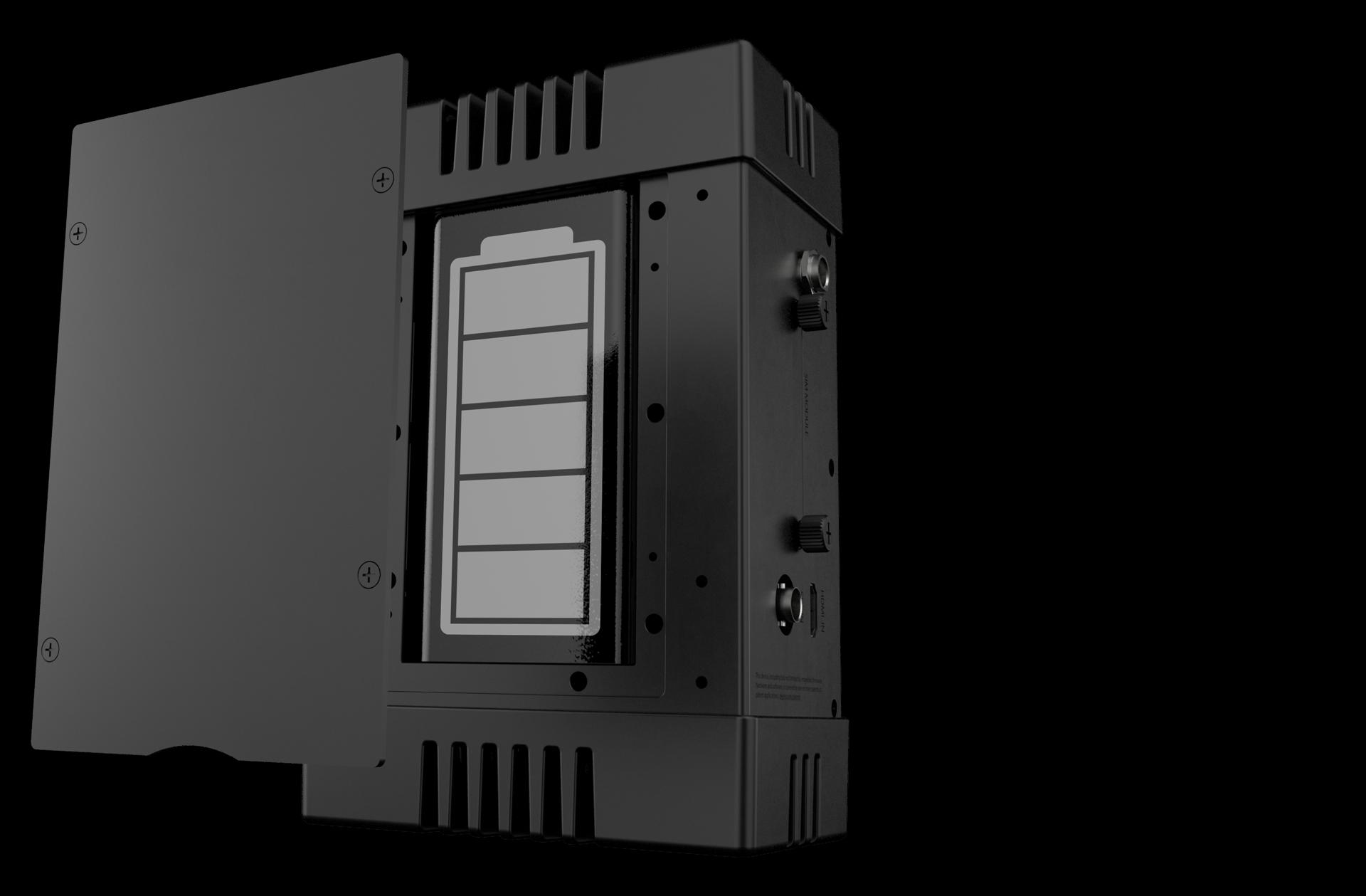 EnGo 260 Battery