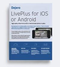 LivePlus-ios-android-dowload