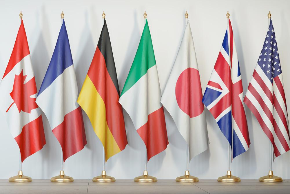 47th G7 Leaders' Summit