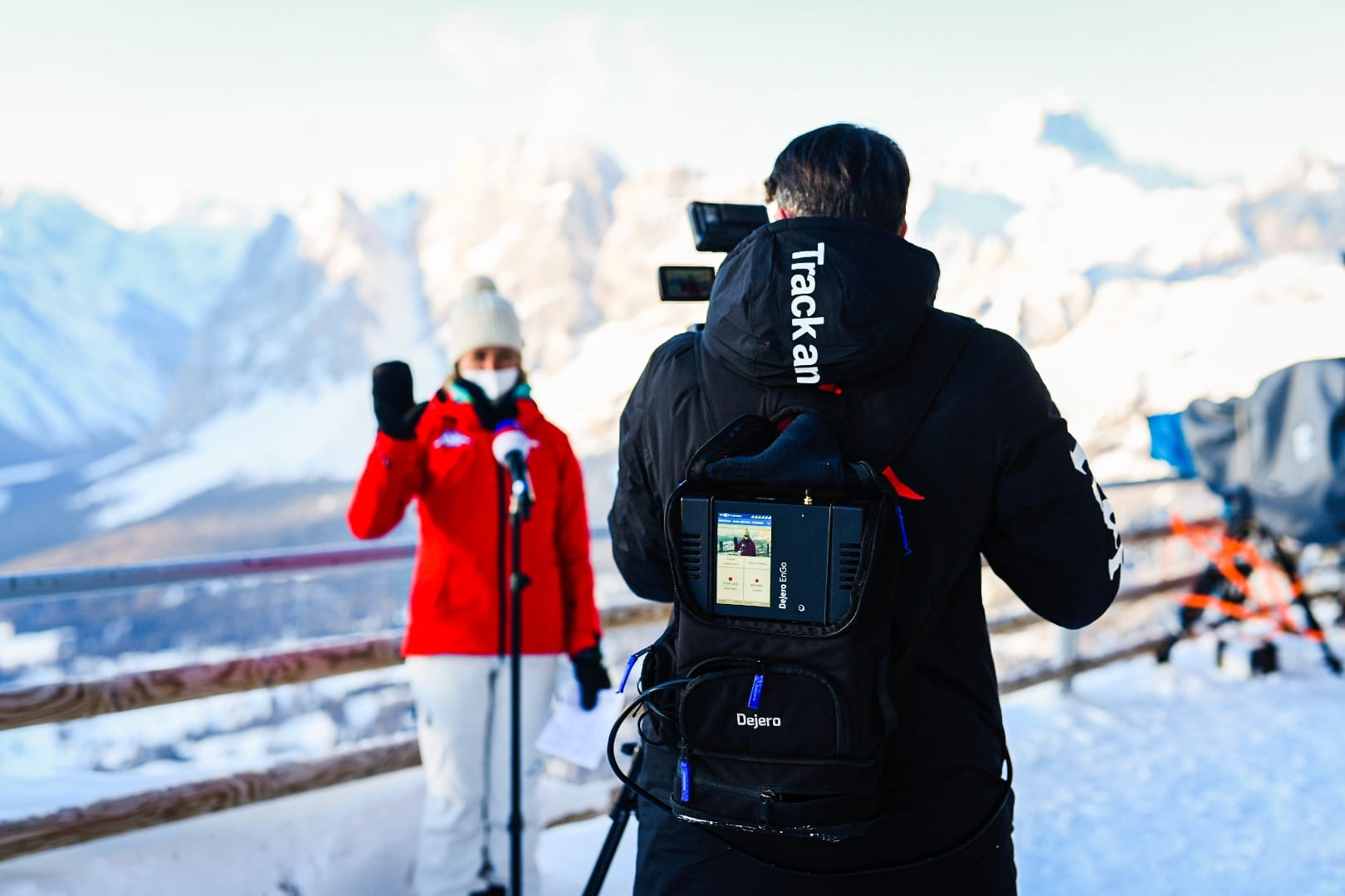 World Ski Championship - Image Credit: Nexting