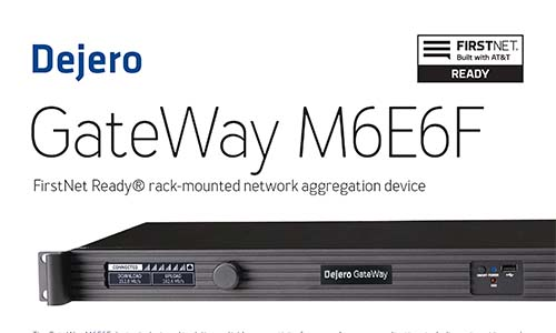 GateWay M6E6F