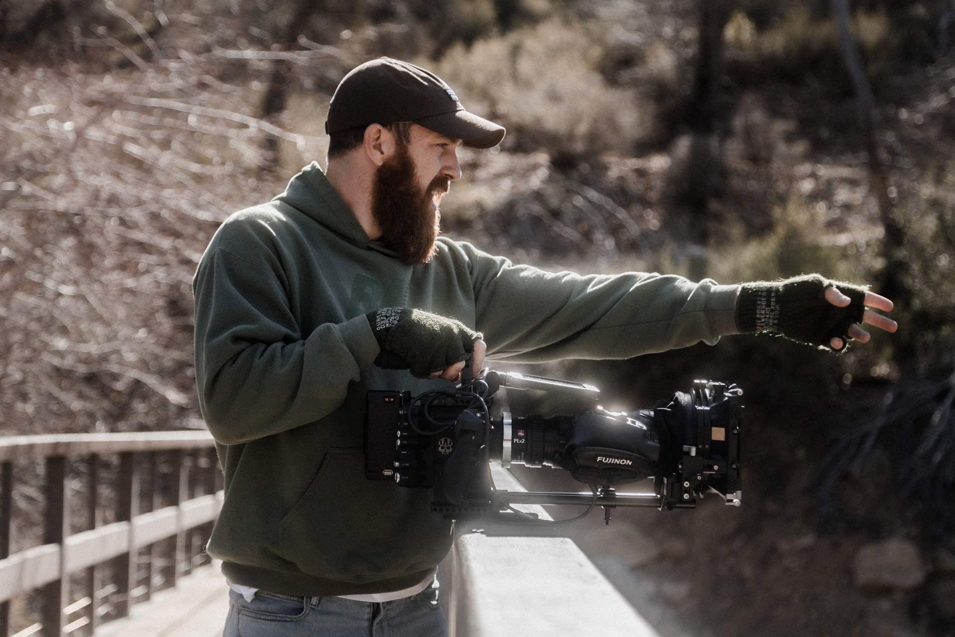 Next-level innovation for remote production and post-production