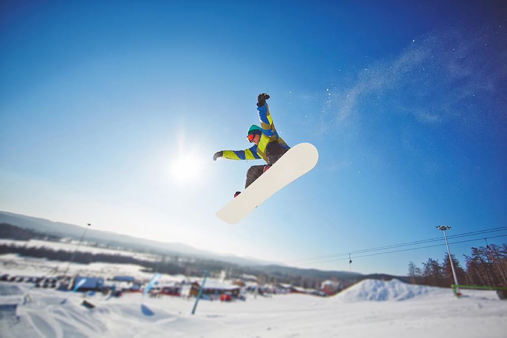 2022 Beijing Winter Games