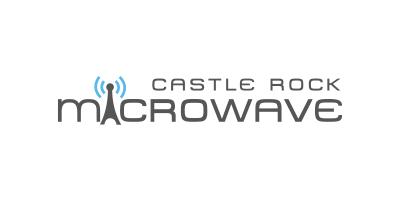 Caste Rock Microwave