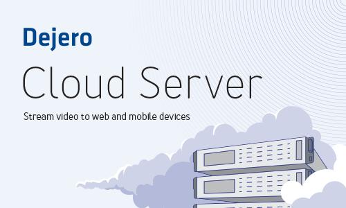 Dejero Cloud Server