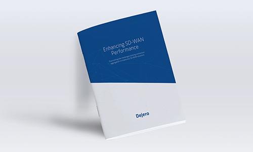 Enhancing SD-WAN Performance Whitepaper
