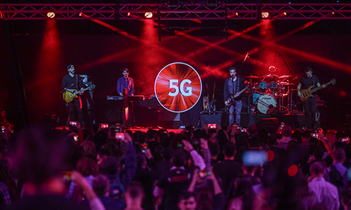 Rockin' Romania: How Holokid broke barriers for holographic technology over a 5G network