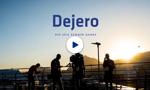 2016 Summer Games