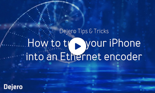 Resources-Video-How to turn your iPhone into an Ethernet encoder-Thumb